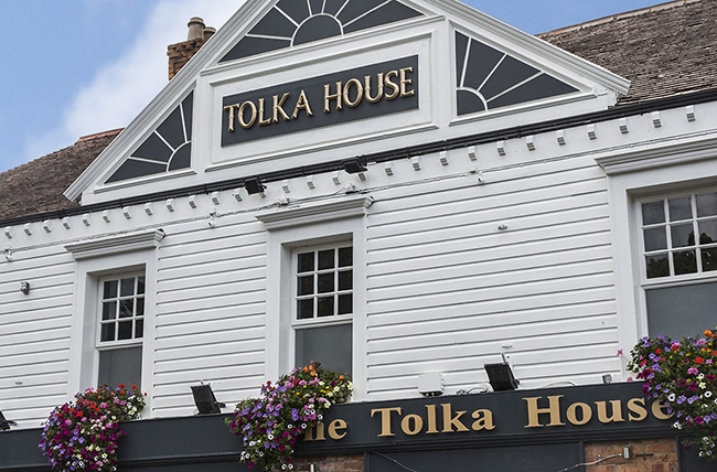 The Tolka House, Glasnevin, Dublin